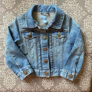 Baby Gap Denim Jacket, Size 3T